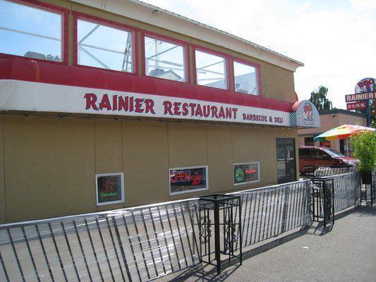 Rainier Restaurant and BBQ - Authentic Chinese and Vietnamese Cuisine in Seattle